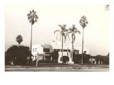 Art Center, La Jolla, California Prints