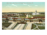 Union Station, Providence, Rhode Island Prints