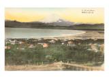 Mt. Fuji, Japan Posters