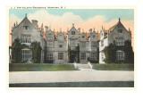 J.J. Van Allen Residence, Newport, Rhode Island Prints