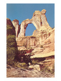 Angel Arch, Canyonlands National Park Print