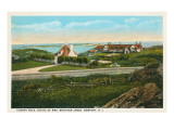 Cherry Neck, Newport, Rhode Island Prints