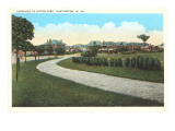Ritter Park, Huntington, West Virginia Prints