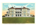 The Breakers, Vanderbilt Residence, Newport, Rhode Island Prints