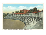 Lambeth Field, University of Virginia, Charlottesville, Virginia Prints