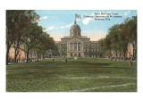 University of Wisconsin, Madison Print