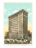 National Bank of Commerce, Norfolk, Virginia Prints