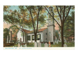 St. John's Church, Richmond, Virginia Posters