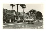 Hotel Del Mar, Del Mar, California Posters