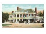 Casino, Providence, Rhode Island Prints