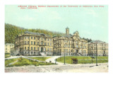 University of California at San Francisco Print