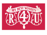 My Best Wishes R 4 U Prints
