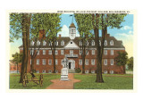 William and Mary College, Williamsburg, Virginia Prints