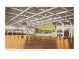 Interior, Casino, Providence, Rhode Island Prints
