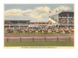 Narragansett Race Track, Pawtucket, Rhode Island Photo