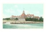 Hotel del Coronado, San Diego, California Posters