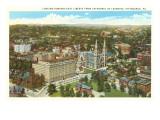 East Liberty, Pittsburgh, Pennsylvania Prints