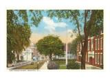 East Broad Street, Westerly, Rhode Island Art