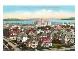 Holy Names Academy, Seattle, Washington Prints