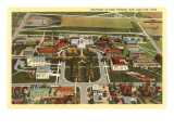 University of Utah, Salt Lake City, Utah Posters