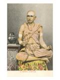 Hindu Sanyasi Art