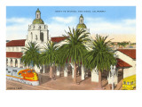 Union Station, San Diego, California Prints