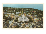 State Capitol, Madison, Wisconsin Posters