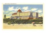 Ocean House, Watch Hill, Rhode Island Prints