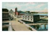 City Hall, Providence, Rhode Island Prints