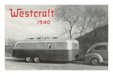 Westcraft Travel Trailer Prints