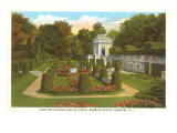 Berwind Estate, Newport, Rhode Island Posters