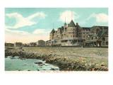 Ocean Road, Narrangasett Pier, Rhode Island Art