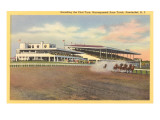 Narragansett Race Track, Pawtucket, Providence, Rhode Island Posters