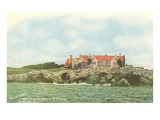 Rough Point, F.W. Vanderbilt Residence, Newport, Rhode Island Prints