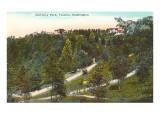 McKinley Park, Tacoma, Washington Poster