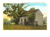 Land Office, Millwood, Virginia Prints