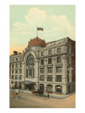 Nixon Theatre, Pittsburgh, Pennsylvania Prints