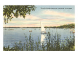 Lake Mendota, Madison, Wisconsin Prints