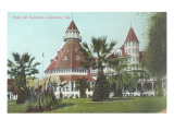 Hotel Del Coronado, San Diego, California Photo