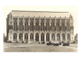 University of Washington Library Prints