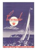 Coronado Poster, San Diego, California Print