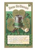 Erin Go Bragh, Dear Irish Memories Posters