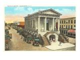 Old Market, Charleston, South Carolina Prints