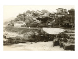 La Jolla Cove, San Diego, California Prints
