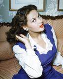 Yvonne De Carlo Photo