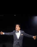 Sammy Davis Photo