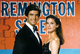 Remington Steele Photographie