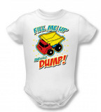 Infant: Dumper Shirts