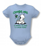 Infant: Choose One Infant Onesie