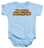 Infant: Hooter Inspector Infant Onesie
